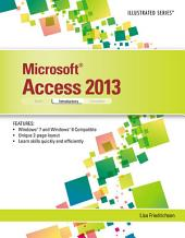 Microsoft Access 2013: Illustrated Introductory