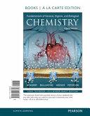 Fundamentals of General  Organic  and Biological Chemistry  Books a la Carte Edition PDF