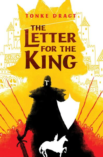 Download The Letter for the King Book
