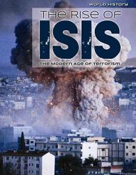 The Rise Of Isis Book PDF