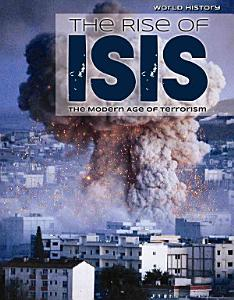 The Rise of ISIS Book