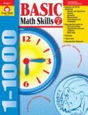 Basic Math Skills Grade 2 PDF