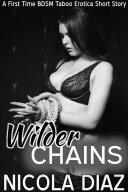 Книги в Google Play – Wilder Chains - A First Time BDSM Taboo ...