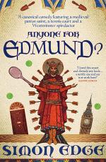 Anyone for Edmund?