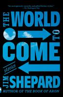The World to Come PDF
