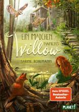 Ein M  dchen namens Willow 1  Ein M  dchen namens Willow PDF