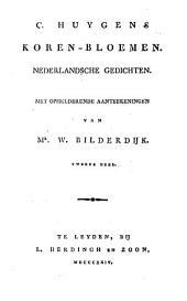 Koren-Bloemen: nederlandsche gedichten, Volume 2