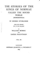 The Saga Library: Volume 5