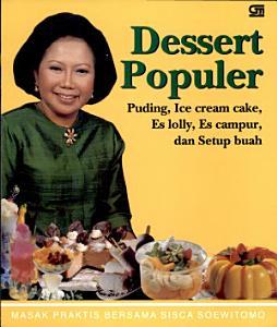 Dessert populer PDF