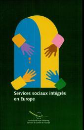 Services sociaux intégrés en Europe