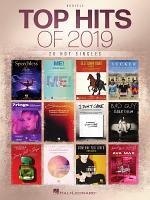 Top Hits of 2019 Ukulele Songbook PDF