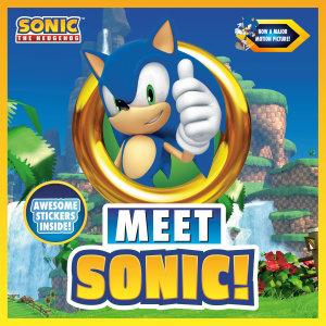 Meet Sonic