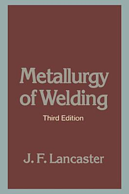 Metallurgy of Welding