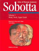 Sobotta Atlas of Human Anatomy PDF