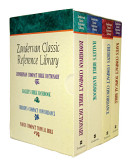 The Zondervan Classic Reference Library Book PDF