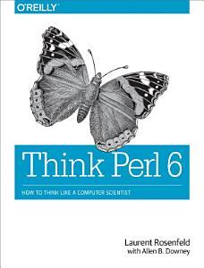 Think Perl 6 PDF