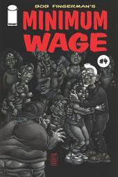 Minimum Wage (1995-1999) #4