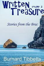 Written Treasure II: Stories From the Brac