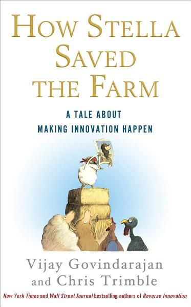 Download How Stella Saved the Farm Book