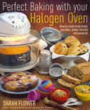 Perfect Baking with Your Halogen Oven PDF