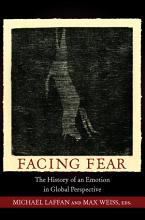Facing Fear PDF