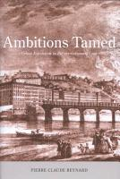 Ambitions Tamed PDF
