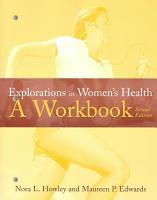 Explorations in Women s Health PDF