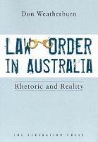 Law and Order in Australia PDF