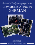 Communicating In German, (Novice Level)