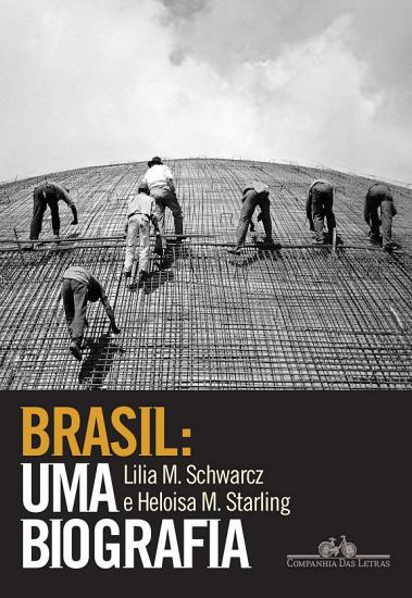 Brasil  uma biografia PDF