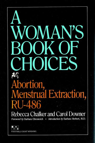 Download The Woman s Book of Choices Book