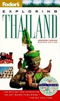 Fodor s Exploring Thailand PDF