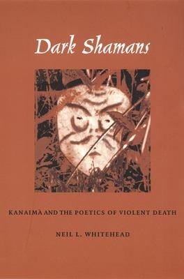 Dark Shamans PDF