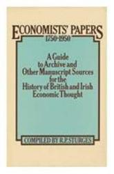Economists  Papers  1750 1950 PDF