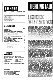 Sechaba PDF