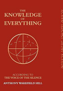 The Knowledge of Everything Book