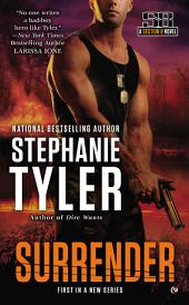 Surrender: A Section 8 Novel