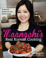 Maangchi's Real Korean Cooking