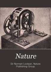 Nature: Volume 64