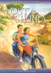 Lost In Sierra Book PDF