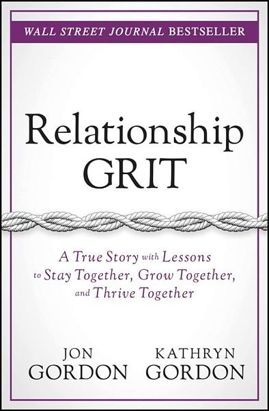 Download Relationship Grit Book