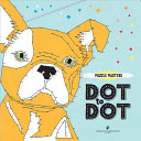 Puzzle Masters Dot To Dot Book PDF