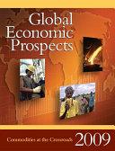 Global Economic Prospects 2009