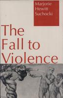 The Fall to Violence PDF