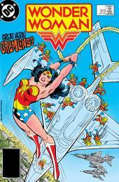 Wonder Woman (1942-) #311