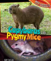 Capybaras and Pygmy Mice PDF