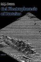 Gel Electrophoresis of Proteins PDF