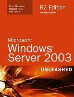 Microsoft Windows Server 2003 PDF