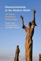 Humanitarianism in the Modern World PDF