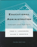 Educational Administration PDF